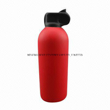 PU Fire Extinguisher Stress Reliever Toy
