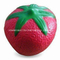 PU Stress Squishy Strawberry Soft Scented Slow Rising Toy