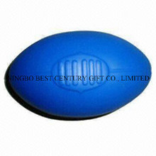 PU Anti Stress Ball Aussie Style Football Rugby Design Toy