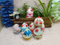 Fruit Pillar Cakes Cute PU Squishy Toys Slow Rising Scented Popular Squishies