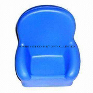 PU Foam Sofa Shape Mobile Phone Holder Toy