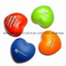 Wholesale PU Foam Squeeze Toy Valentine Hearts Promotional Stress Balls