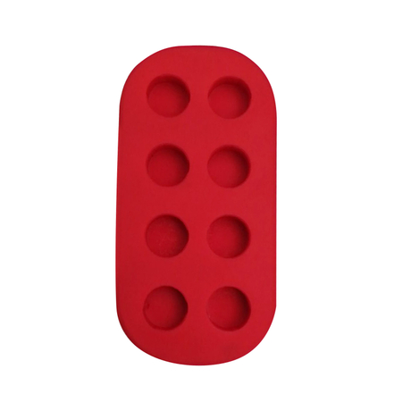 PU Squeeze Stress Reliever Toy Bricks Shape (with Round Corners)